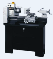 Токарный станок SPB-400