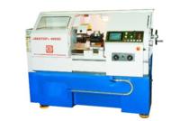 Универсальный токарный станок с минипрограммным управлением Samat 400 «Вектор»