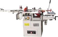 Комбирированный деревообрабатывающий станок CWM-250-5