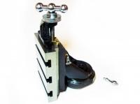 Фрезерное приспособление наклонное-поворотное, стол 100х125мм