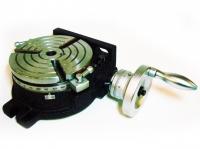 Стол поворотный наклоняемый HV4 (3 паза)