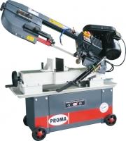 Ленточно-пильный станок по металлу Proma PPK-175